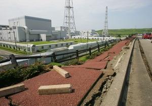 Большая японская сеть фастфуда будет выращивать продукты в Фукусиме