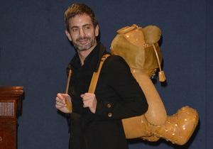 Марк Джейкобс уходит из Louis Vuitton после 16 лет сотрудничества
