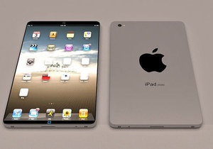 Отложенная четкость. Apple переносит выпуск новых iPad Mini с HD-дисплеем - Reuters