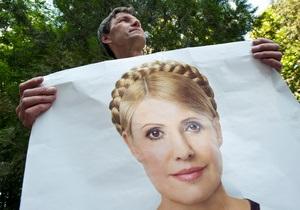 Евросоюз - Тимошенко - Соглашение об ассоциации - Эштон: Евросоюз не собирается отступать от своих требований к Украине относительно Тимошенко