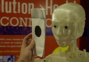 Ярмарка умельцев: как сделать робота у себя дома - видео