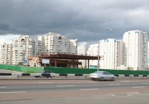 В Киеве к отоплению подключено менее 10% жилых домов