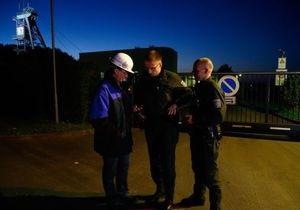 Германия - В результате аварии на шахте в Германии погибли трое горняков