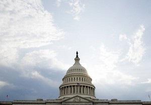 Конгресс США не смог разблокировать финансирование госучреждений