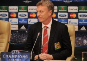 Тренер Манчестер Юнайтед: Я все еще знакомлюсь со своими футболистами