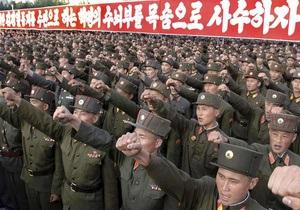 Замглавы МИД КНДР с трибуны ГА ООН обвинил США во вражде на Корейском полуострове