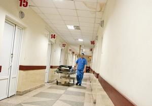 Сумская область - канализация - падение - В Сумской области женщина провела в холодной воде ночь, упав в канализационный колодец