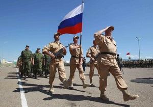 Таджикистан ратифицировал договор о российской базе