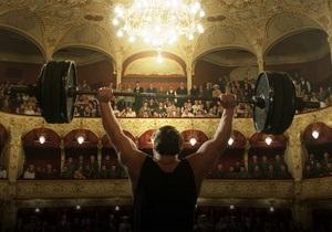 В Киеве школьникам покажут новый украинский фильм Иван Сила