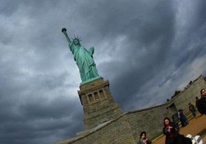Спор Обамы с Конгрессом угрожает пандам, паркам и статуе Свободы - кризис в сша - бюджет сша -барак обама