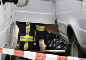 В Пакистане автомобиль сорвался в ущелье: пострадал  украинец, два белоруса погибли