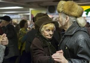 В рейтинге качества жизни пенсионеров Украина обошла РФ, отстав от Беларуси - global age watch