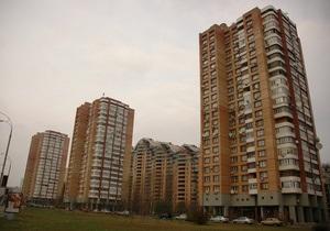 В Киеве начали подключать к отоплению жилые дома