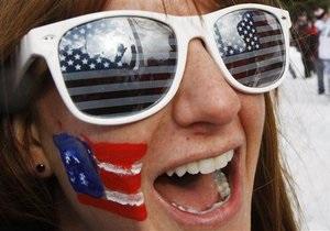 Новости США - Грин-карта - В США началась ежегодная лотерея, в которой можно выиграть Green Card
