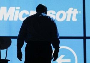 Я больше не доверяю этой компании - экс-менеджер Microsoft - сноуден - анб
