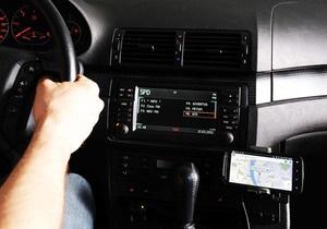 Авто онлайн. Создан высокоскоростный Wi-Fi чип пятого поколения для машин - вайфай в машине