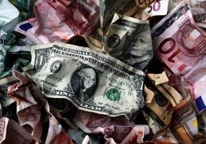 Сводят концы. Нацбанк рапортует о сокращении дефицита текущего счета - платежный баланс украины