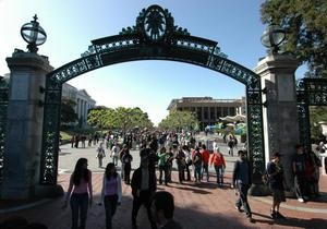 В США на территории университета Беркли произошел взрыв