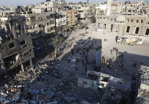 В секторе Газа израильские военные застрелили мирного жителя - СМИ