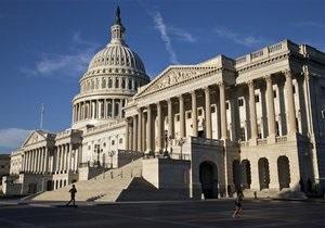 Новости США - бюджетный кризис в США: Контролируемая республиканцами палата представителей в третий раз возвращает бюджетный закон в Сенат США