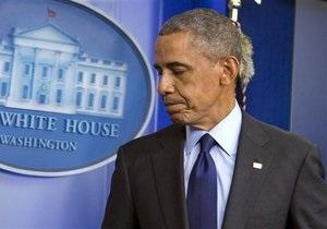Новости США - бюджетный кризис в США: В надежде на правильный шаг. Обама выступил со специальным обращением в связи с ситуацией вокруг проекта бюджет