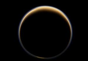 Новости науки - Кассини - Сатурн - NASA: Кассини обнаружил на спутнике Сатурна сырье для производства пластмассы