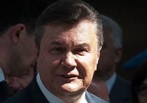 Янукович едет во Львов. Свобода готовит пикет