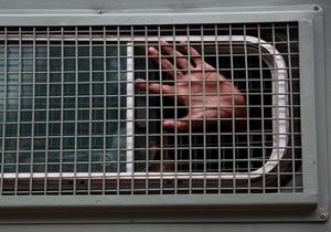 Правозащитник: В Украине растет количество жалоб на действия милиционеров
