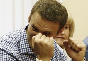 Навальный: Я своего рода звезда. Меня не очень просто арестовать и задавить