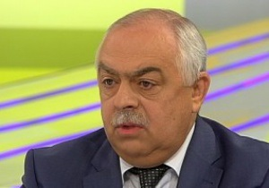 Вице-президент ФФУ: Решение о проведении матча без зрителей – это катастрофа