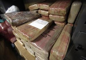 Житель Ровенской области, переправлявший кокаин из Испании в Украину, получил 6,5 лет тюрьмы