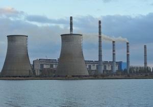 Главный энергоснабжающий актив Донбасса привлек почти $700 млн на модернизацию