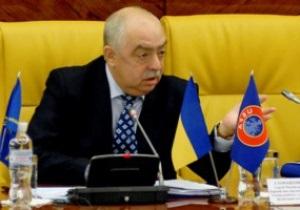 ФФУ просит FIFA срочно рассмотреть апелляцию Украины