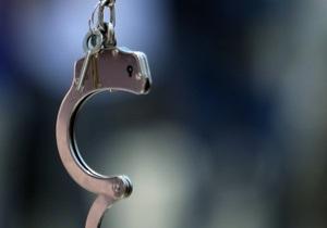 новости Одесской области - яхта - угон - В Одесской области арестована яхта, похищенная в Италии