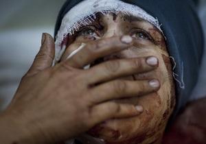 Сирия - Франция собиралась атаковать Сирию в ночь на 1 сентября - СМИ
