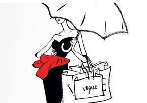 Cегодня в Киеве впервые пройдет Vogue Fashion s Night Out