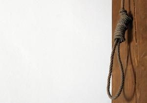 новости Николаевской области - самоубийство - Методом индукции. Житель Николаевской области повесился, доказывая возможность одного из способов суицида