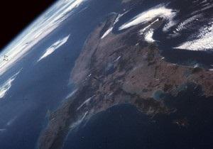 Новая Зеландия - землетрясение - В Новой Зеландии произошло землетрясение