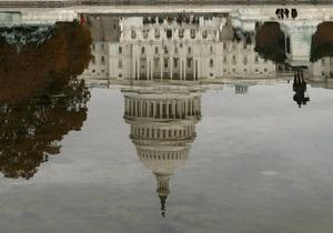 У Конгресса США остался один день, чтобы предотвратить остановку работы правительства