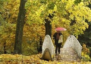 Погода - погода в октябре - прогноз погоды - Синоптики обещают холодную, но сухую погоду до 2 октября