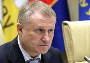 Суркис: Меня удивил ответ Конькова, что ФФУ справится самостоятельно