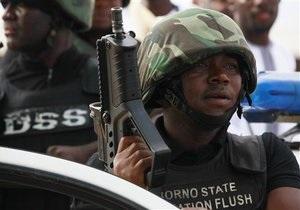 В Нигерии боевики расстреляли около 50 студентов колледжа