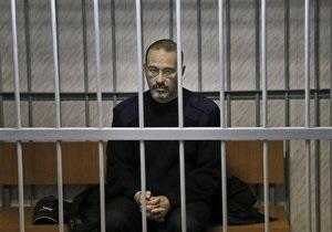 Greenpeace - новости России - Газпром: В России пресс-секретаря Greenpeace арестовали на два месяца