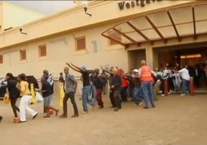Теракт в Кении: спецслужбы предупреждали правительство