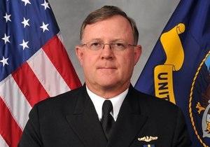 Новости США: Замглавы стратегического командования США, отвечавший за ядерные силы, временно отстранен от службы