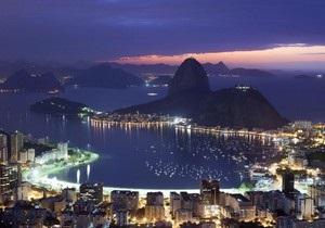 Турист - В Бразилии был убит 17-летний турист из России