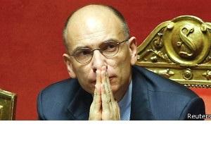 Берлускони - Соратники Берлускони покидают правительство Италии