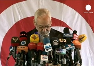 Исламистское правительство Туниса согласилось уйти в отставку