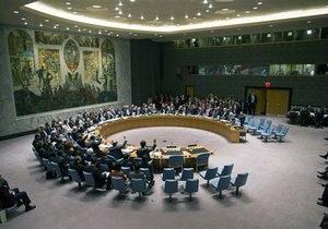 Резолюция ООН по Сирии - война в Сирии: Правозащитники недовольны принятой Совбезом ООН резолюцией по Сирии