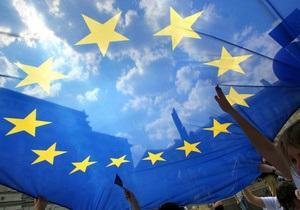 Украина - ЕС - Соглашение об ассоциации - Эксперт: После подписания Соглашения с ЕС Украину ожидает экономический подъем